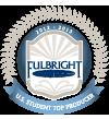 SU Fulbright Logo