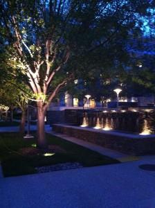 Amgen campus in Thousand Oaks, CA