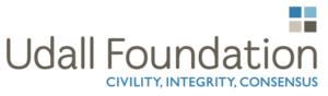 Udall Foundation Logo