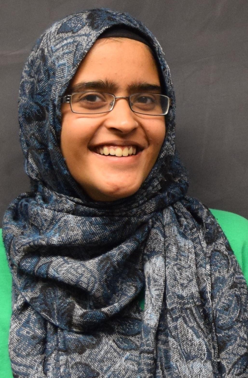Zainab Abdali