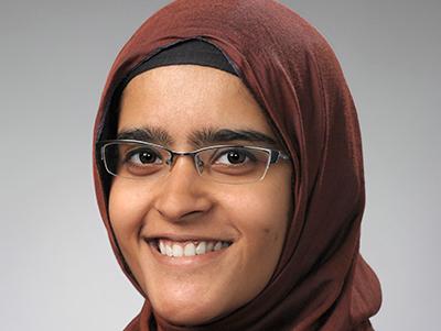 Picture of Zainab Abdali