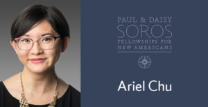 Picture of Ariel ChU