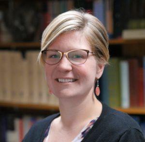 Headshot of Melissa Welshans