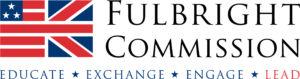 logo uk fulbright commission